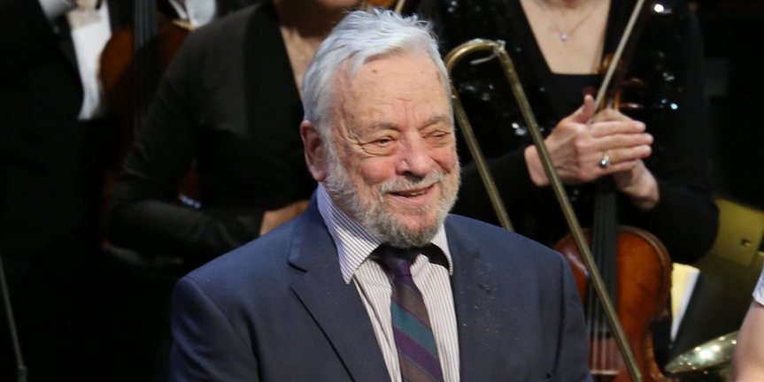 What We Know So Far (and What We Don't) About Stephen Sondheim's New Musical Photo