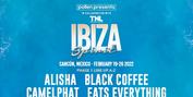 Ibiza Spirit In Cancun Announces Black Coffee, The Martinez Brothers, Francesca Lombardo & Photo