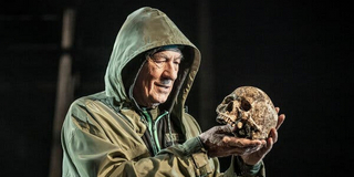 The Players to Host Conversation With Sir Ian McKellen Photo