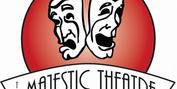 The Majestic Theatre to Present THE ALIBIS! Photo