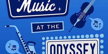 Live MUSIC AT THE ODYSSEY Series Returns With New Guests Photo