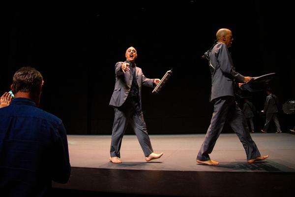 Photos: AMERICAN UTOPIA Re-Opens On Broadway!