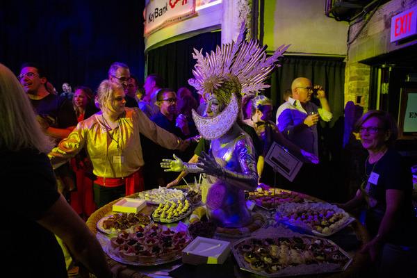 Photos: Cleveland Public Theatre PresentsPANDEMONIUM 2021: THE BREAK OF DAWN