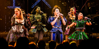 Photos/Video: Go Inside SIX's First Performance Back on Broadway! Photo