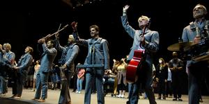 Go Inside AMERICAN UTOPIA's Broadway Re-Opening Night Video