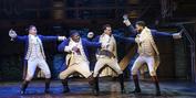 BWW Review: HAMILTON Brings Theatre Back to Broadway Sacramento Photo