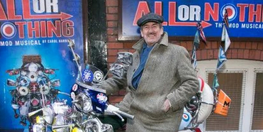 Stage and Screen Actor John Challis, Best Known For 'Only Fools and Horses' Dies at 79 Photo