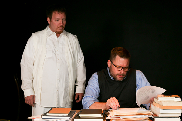 Photos: First Look at New Line Theatre's THE STORY OF MY LIFE