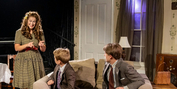 BWW Review: LOST IN YONKERS at The Georgetown Palace Theatre Photo