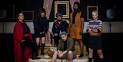 BWW Review: THE TRIUMPH OF MAN: A COMEDY IN TWO ACTS at Rumpus, 100 Sixth Street, Bowden Photo