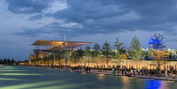 Greek National Opera Announces Fall 2021 Season At Stavros Niarchos Hall Photo