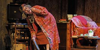 BWW Review: BLITHE SPIRIT, Harold Pinter Theatre Photo