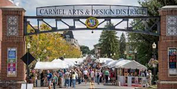 Carmel International Arts Festival Opens Saturday Photo