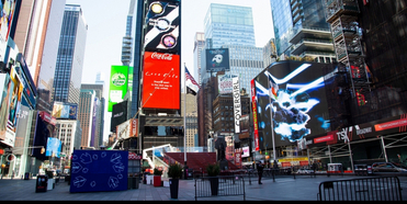 Off-Broadway Venues Sue the City of New York Over Key to NYC Vaccination Mandate Photo