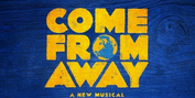 Tickets For COME FROM AWAY at the Kravis Center Go On Sale October 2 Photo
