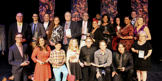 New Cloris Awards Categories Announced as Local Theatre Returns to Des Moines Photo