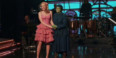 Photos: THE TONIGHT SHOW Celebrates Broadway Week With Performances From SIX, WICKED, & Mo Photo