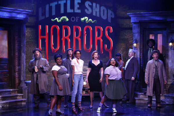 Photos: THE TONIGHT SHOW Celebrates Broadway Week With Performances From SIX, WICKED, & More!