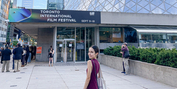 Student Blog: A Mexican in Toronto Photo