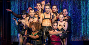 Photos: First Look at CABARET at The Argyle Theatre Photo