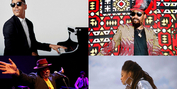 BAM Announces Star-Studded Lineup For R&B Festival At Fort Greene Park Photo