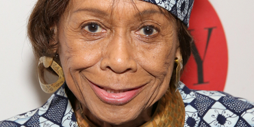 Memorial Announced for Broadway Composer, Lyricist and Book Writer, Micki Grant Photo