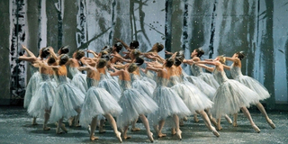 American Ballet Theatre's THE NUTCRACKER Plays the Segerstrom Center For The Arts Photo