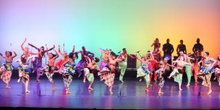 Dallas Black Dance Theatre Announces 16th Annual DanceAfrica Photo