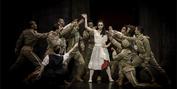 CARMEN Returns to Cape Town City Ballet This Month Photo