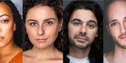 Huntington Announces WITCH Cast And Creative Team Photo