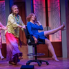 BWW Review: MENOPAUSE THE MUSICAL at New Theatre Restaurant Photo