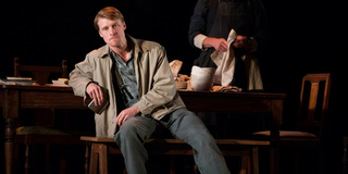 Back On Broadway: Colin Bates Talks Joining GIRL FROM THE NORTH COUNTRY, His Favorite Mome Photo