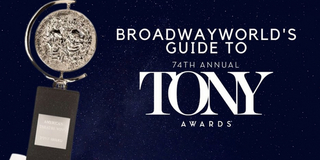How/When/Where to Watch the 2020 Tony Awards and Other Questions Answered! Photo