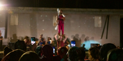 FLYING CARPET CHILDREN FESTIVAL Returns This October Photo
