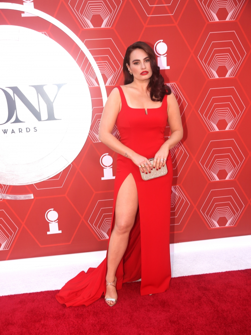Our Readers Pick Their Favorite Fashion from The Tony Awards Red Carpet!