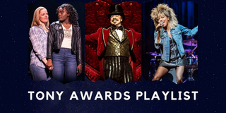 Broadway Jukebox: 30 Songs for Your 2020/21 Tonys Party Photo