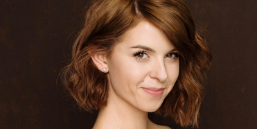 TADA's Live From Lincoln's Center Concert Series To Host Broadway's Charissa Hogeland Photo
