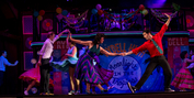 BWW Review: GREASE  at Music Theatre Wichita At The Capitol Federal Amphitheater In Andove Photo