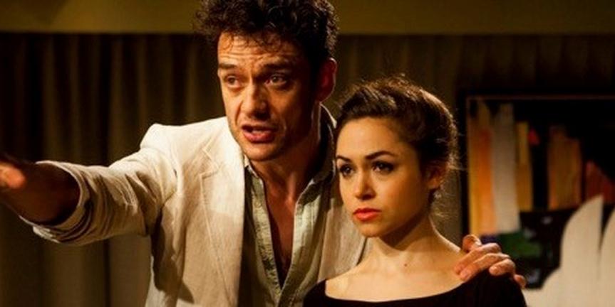 Riverside Theatres Announce New Season of Online Programming Photo
