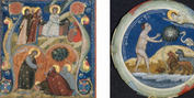 Frist Art Museum Organizes First Major Exhibition In The U.S. Devoted To Medieval Art In B Photo