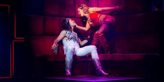 BWW Review: ROCK OF AGES, New Wimbledon Theatre Photo
