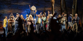 VIDEO: Go Inside COME FROM AWAY's Triumphant Return to Broadway! Photo