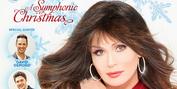 Marie Osmond Announces A SYMPHONIC CHRISTMAS Tour Photo