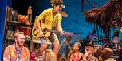 BWW Review: ESCAPE TO MARGARITAVILLE at Starlight Theatre Photo