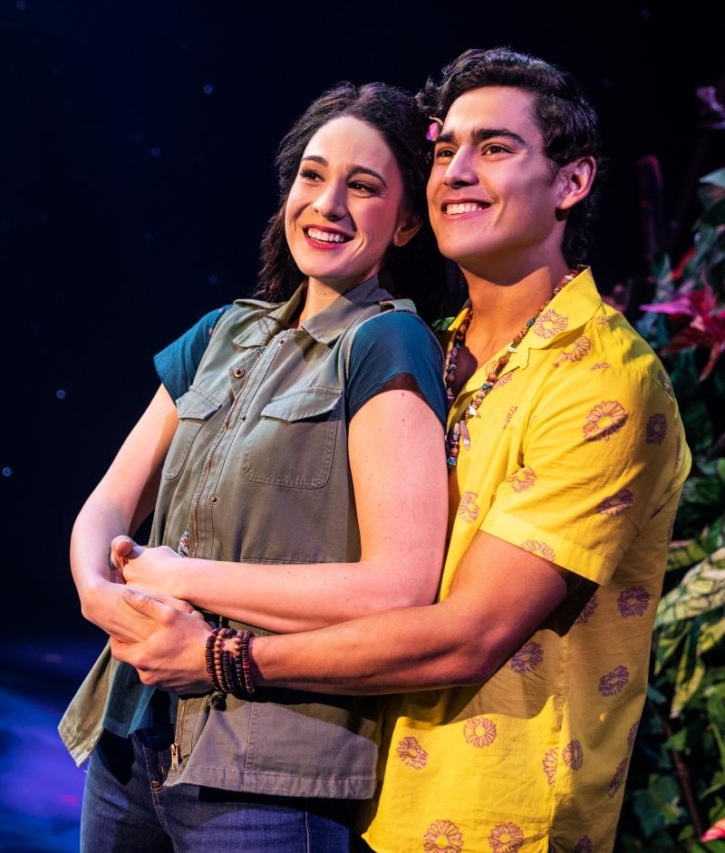 BWW Review: ESCAPE TO MARGARITAVILLE at Starlight Theatre