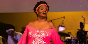 BWW Review: DREAMING ZENZILE at The Repertory Theatre Of St. Louis Photo