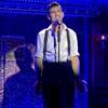 BWW Review: TONY YAZBECK Gloriously Dances Through Life at 54 Below Photo