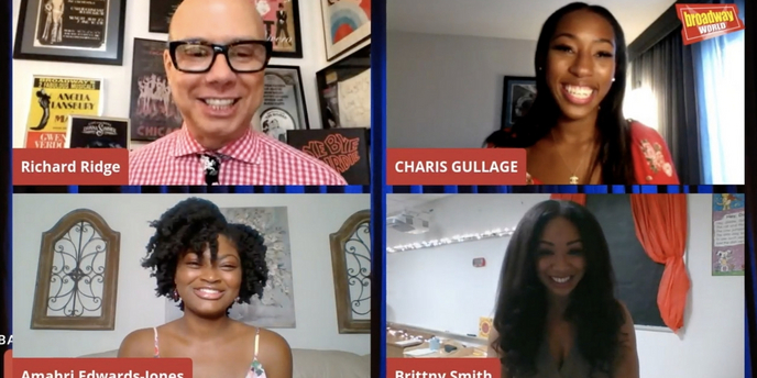 VIDEO: Meet the Leading Ladies of the SUMMER National Tour on Backstage LIVE with Richard Video