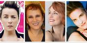 Jenn Colella, MAIDEN VOYAGE, Melissa Ferrick & More Join P-Town Art House Lineup For Women Photo