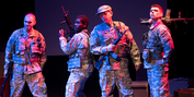 Photos: Firehouse Theatre Presents WAR IN PIECES FESTIVAL Photo